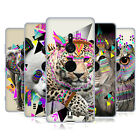 HEAD CASE DESIGNS WILDLIFE STYLE SOFT GEL CASE FOR SONY PHONES 1