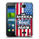 HEAD CASE DESIGNS CONTEMPORARY AMERICA HARD BACK CASE FOR HUAWEI PHONES 2