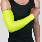 Sport Arm Elbow Protector Guard Basketball Football Compression Muscle Sleeves