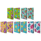 HEAD CASE DESIGNS SEA PRINTS LEATHER BOOK WALLET CASE COVER FOR APPLE iPAD