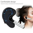 Wireless Bluetooth Headset Stereo Headphone Earphone Sport Handfree for Samsung