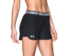 Under Armour UA Play up 2.0 Shorts Running - Women's Authentic NEW (1292231)