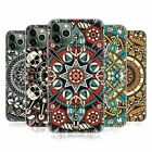 HEAD CASE DESIGNS MANDALA TRENDY MIX SOFT GEL CASE FOR APPLE iPHONE PHONES