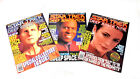 Star Trek: Deep Space 9 Official Magazines from Starlog-25 in Series-Your Choice on eBay
