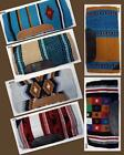 Western Saddle Pad 36x34 100% N Zealand Wool Fleece 6 Assorted colors Closeout