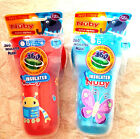 Nuby Insulated Active Sippez 12 Mths +  (270ml / 9 oz )  Bpa Free New