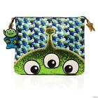 Irregular Choice Eternally Grateful Disney Toy Story Bag Womens Clutch Bag