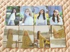 Monthly Girl LOONA YYXY Beauty& The Beat Photocard KPOP