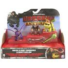 DREAMWORKS DRAGONS RACE TO THE EDGE DRAGON RIDERS FIGURE PLAY SETS