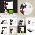 UK Made 3D New Dog MP3 Design Print Duvet Covers or Tapestry or Cushion