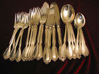 Noritake Serenade Silverplate Flatware Forks Spoons Knives *Your Choice