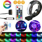20 Colors RGB LED Strip Light for pc Computer Case Adhesive tape +Remote Control