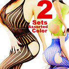 Women Sexy Lingerie Nightwear Babydoll Sleepwear Bodystocking Stockings Bodysuit