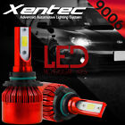 9005 9006 Combo Discount 388W 38800LM LED Headlight Kit High Low Beam 6000K