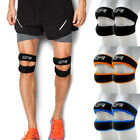Jumper Runner Knee Strap Support Band Open Patella Guard Sports Tendinitis Brace