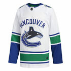 89 Sam Gagner Jersey Vancouver Canucks Away Adidas Authentic