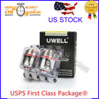 2PCS/Pack Uwell1 VALYRIAN Coil Replacement 0.15ohm 95-120W For VALYRIAN TANK