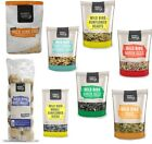 WILD BIRD FEED HIGH ENERGY SEEDS SUNFLOWER HEARTS SUET FAT BALLS - MULTI LISTING
