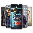 OFFICIAL STAR TREK ICONIC CHARACTERS ENT HARD BACK CASE FOR SONY PHONES 2 on eBay