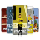 OFFICIAL STAR TREK EMBOSSED ICONIC CHARACTERS TOS BACK CASE FOR NOKIA PHONES 1 on eBay