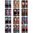STAR TREK ICONIC CHARACTERS DS9 SILVER SLIDER CASE FOR APPLE iPHONE PHONES on eBay