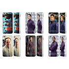 STAR TREK ICONIC CHARACTERS ENT SILVER SLIDER CASE FOR APPLE iPHONE PHONES on eBay