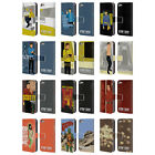 STAR TREK ICONIC CHARACTERS TOS LEATHER BOOK CASE FOR APPLE iPOD TOUCH MP3 on eBay