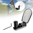 Rotate Flexible Handlebar Rearview Mirror for Bike MTB Bicycle Cycling Mirror US