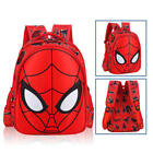 Kyпить US Stock 3D Spiderman School Bag Backpack Three Size For Boys Kids Children Gift на еВаy.соm