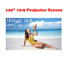 1080P Smart LED Projector Home Theater Cinema WiFi Android Bluetooth HDMI USB CO