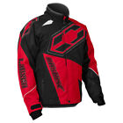 Castle X™ Launch G4 Insulated Red Men's Snowmobile Jacket w/ Liner, 70-541X