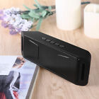 BLUETOOTH LAUTSPRECHER WIRELESS SOUNDBAR TRAGBARER SPEAKER MINI MUSIKBOX USB TF