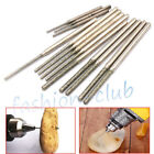 Внешний вид - 2.5~1.0mm Shank Diamond Sand Hole Drilling Bits for Stone Crystal Jade Agate DIY