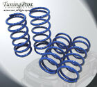 Front and Rear Lowering Spring 4pc Eagle Talon 95 96 97 98 99 1995-1999