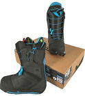 NEW $480 Burton Ion Snowboard Boots!  Asian Fit   Black or Gray   Size 7 or 8.5