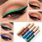 10 Color Shimmer Pigment Women Shiny Eyeliner Waterproof Make Up Beauty Cosmetic