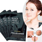 20/30/50 PCS Peel Off Mineral Mud Mask Nose Blackhead Removal Pore Deep Cleaning