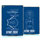 OFFICIAL STAR TREK SHIPS OF THE LINE TOS SOFT GEL CASE FOR APPLE SAMSUNG TABLETS on eBay