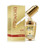 BIOAQUA 24K Gold Skin Care Essence Collagen Anti Aging Nutritious Moisturizing image