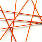 REICHENBACH 104°: Opal Orange (3/4 - 4/5 - 5/6mm) #6214-O