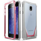 Samsung Galaxy J3 Case,Poetic Hybrid Armor Shockproof Bumper Protectiive Cover