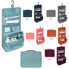 Travel Cosmetic Makeup Toiletry Case Wash Organizer Storage Pouch Hanging Bag C1