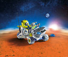 Playmobil Mars Mission Trike Astronaut Roboter Duo Pack Space 2018 Auswahl NEU