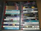 Sony Ps3 Games (uk Versions) Selection