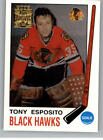 2001-02 Topps Archives Hockey Cards Base and Inserts Pick From List $0.99 USD on eBay