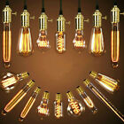 Vintage Antique Style Bulbs Edison Industrial Filament Light Bulb E27 40W Sales