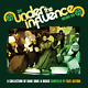 V.A.-UNDER THE INFLUENCE VOL.6-IMPORT 2 CD WITH JAPAN OBI F04