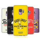 OFFICIAL PEANUTS VARSITY SPORTS SOFT GEL CASE FOR SAMSUNG PHONES 1