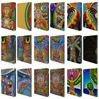 OFFICIAL CHRIS DYER SPIRITUAL LEATHER BOOK WALLET CASE COVER FOR APPLE iPAD