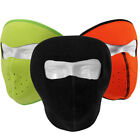 US Bicycle Motorcycle Ski Full Face Mask Breathable Windproof Cold Weather Cover